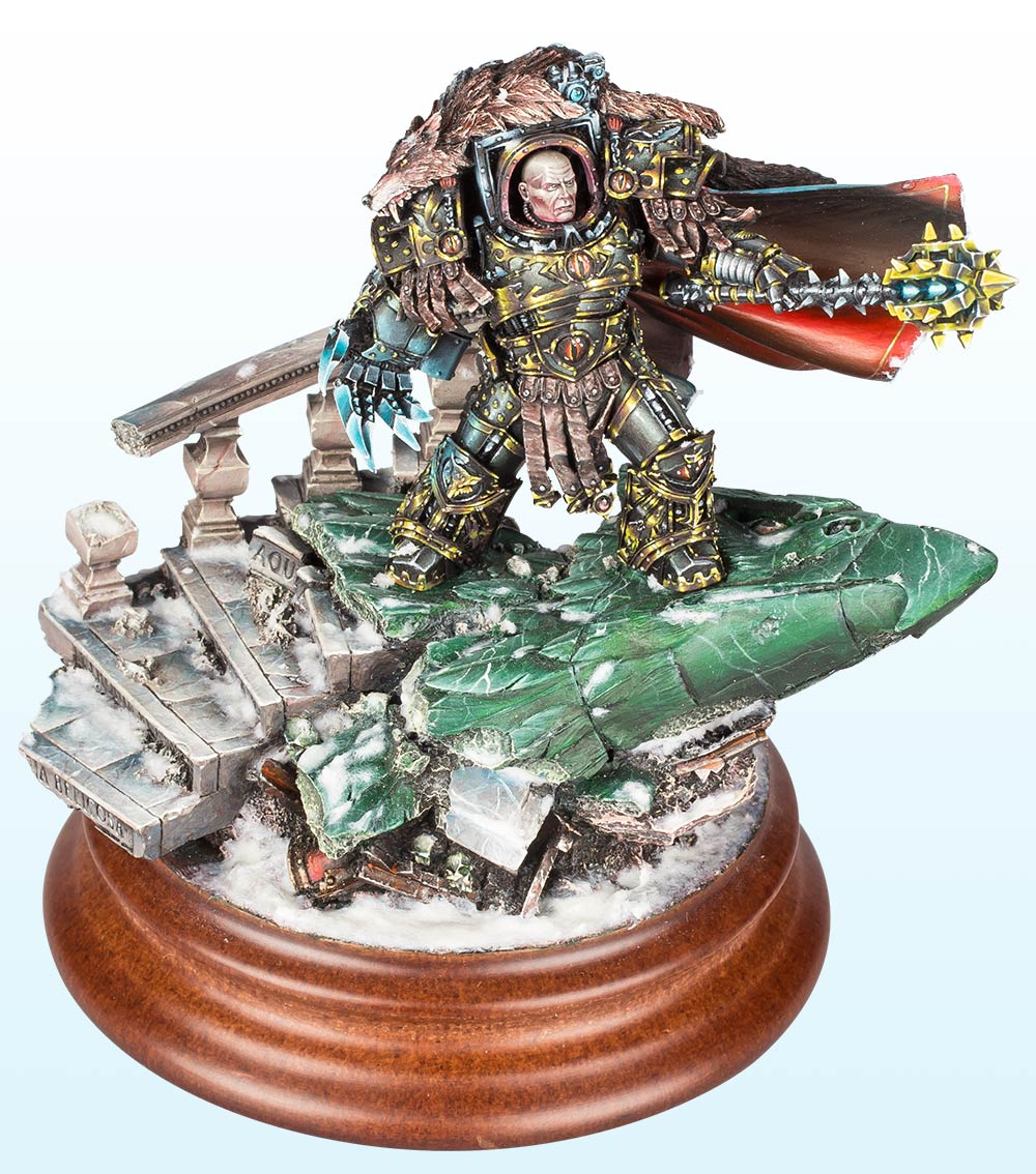 Forge World Best in Show- 2016