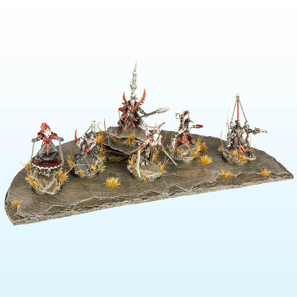 Warhammer 40,000 Unit: Gold – 2013