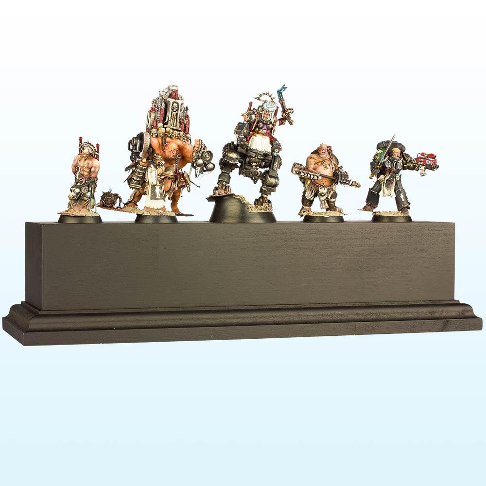 Warhammer 40,000 Unit: Silver – 2013