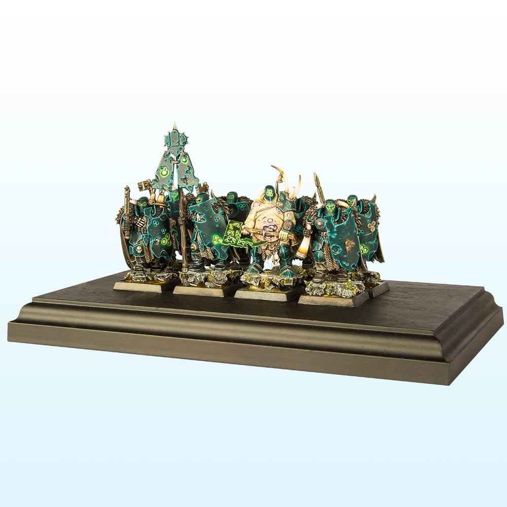Warhammer Regiment: Bronze – 2013