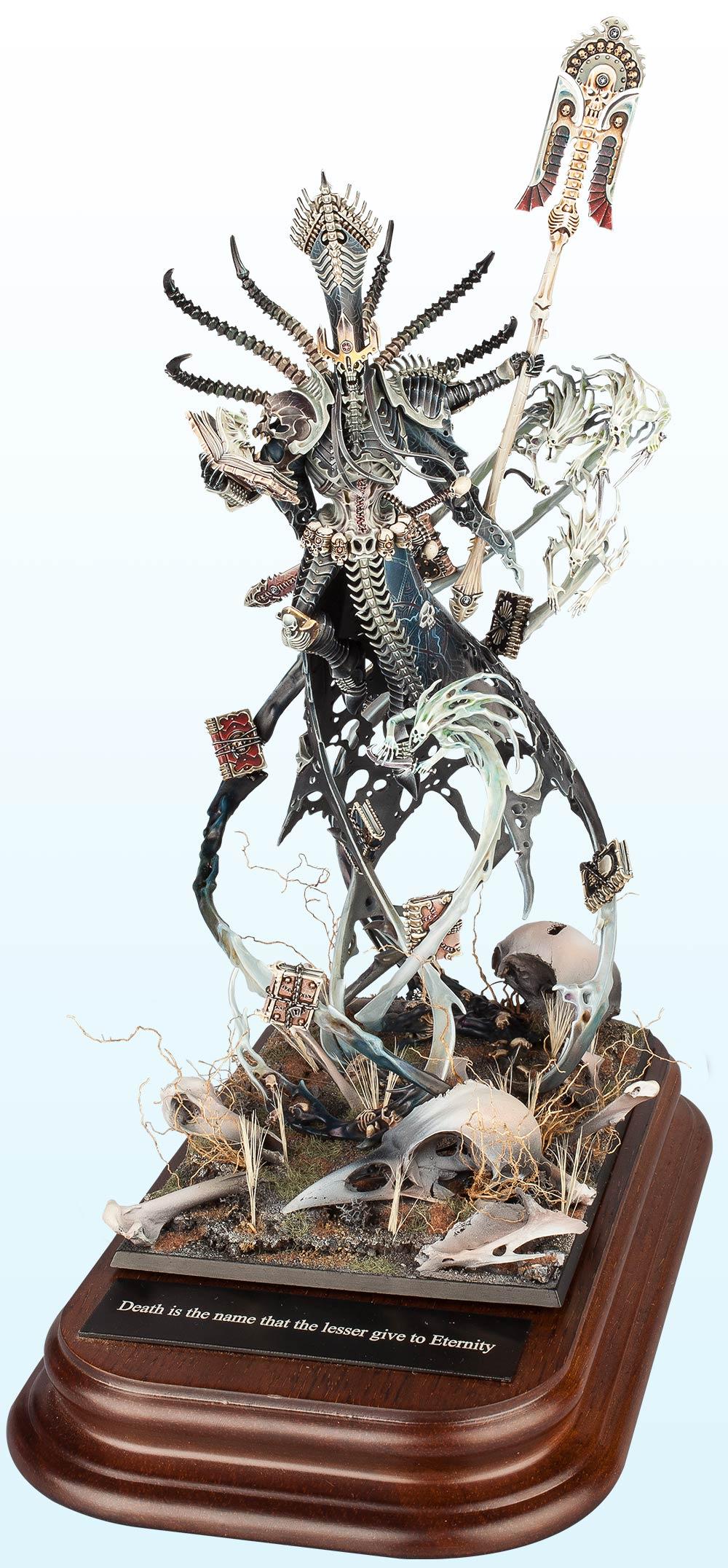 Warhammer Large Model: Gold – 2014