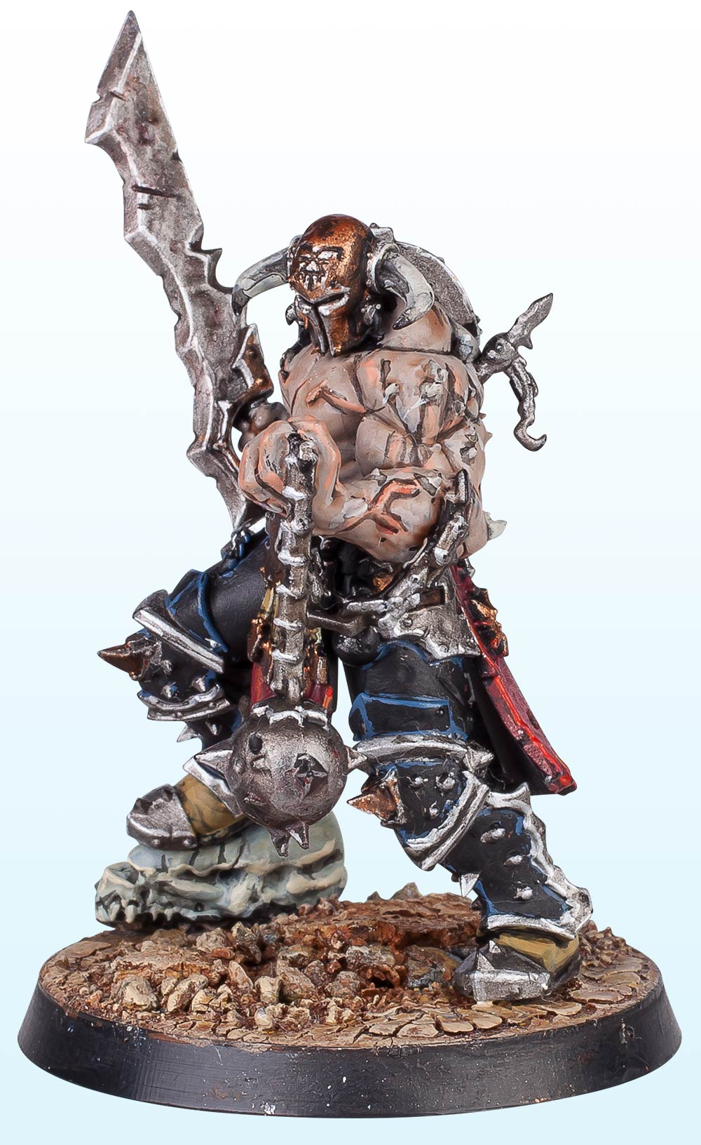 Young Bloods: Silver – Warhammer Age of Sigmar 2016